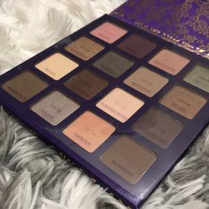 tarte Makeup - Tarte Amazonian clay eyeshadow palette